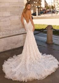 Berta Privee Spring 2020 bridal collection