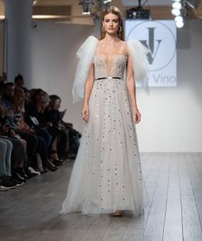 julie vino самые красивые свадебные платья 2020
