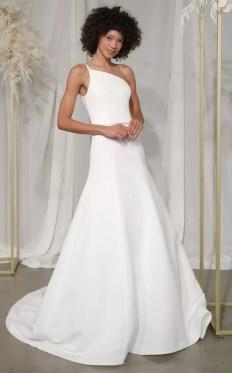 Модные тенденции свадебные платья 2020 nouvelle amsale