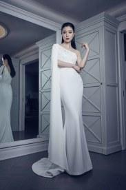 модные свадебные платья 2020 - тренд голивудский гламур