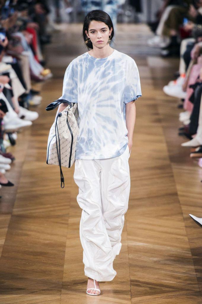 модные футболки 2019 - Tie Dye модные принты