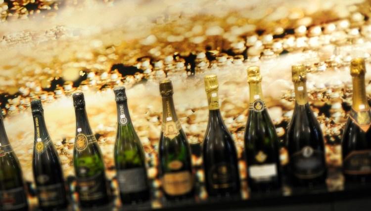 хорошее шампанское на Новый год 2020 - лучшее спуманте Италии Trento doc