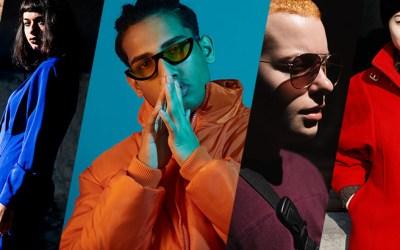 Pantone Fashion Color Trend New York 2020