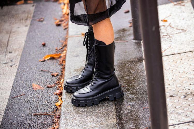 модная обувь 2020:тенденции весна лето осень и зима