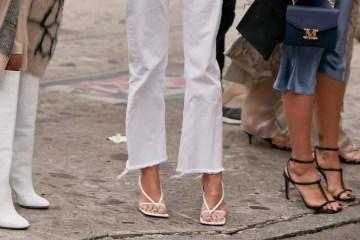 модные тенденции обувь 2020 весна лето осень зима