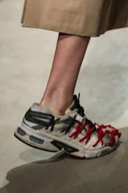 модная женская обувь 2020 тенденции весна лето модные кроссовки 2020