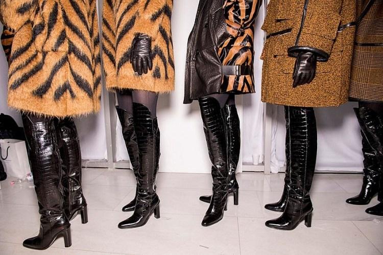 модная обувь весна лето осень зима 2020