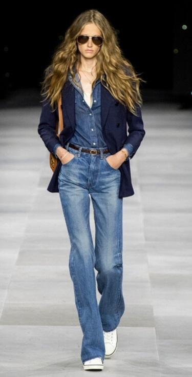 мода 2020 какие кроссовки в моде