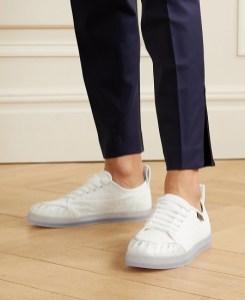 модные женские кроссовки 2020 Фенди