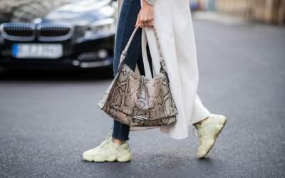 модные кроссовки 2020 женские все модные тенденции
