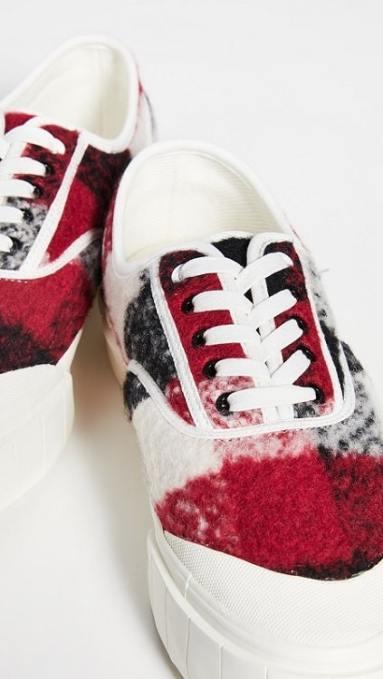 модные кроссовки лето 2020 мужские