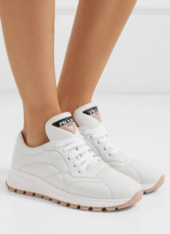 модные женские кроссовки 2020 Прада