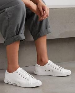 модные женские кроссовки 2020 SAINT LAURENT