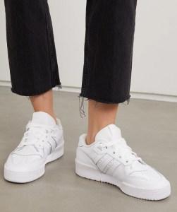 модные женские кроссовки 2020 Адидас