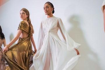 самые модные платья для женщин 2020