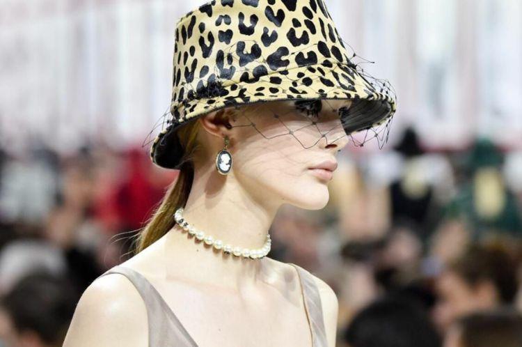 Модные украшения 2020 тенденция жемчужные ожерелья