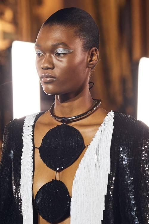 Модные украшения 2020 тенденция ожерелья