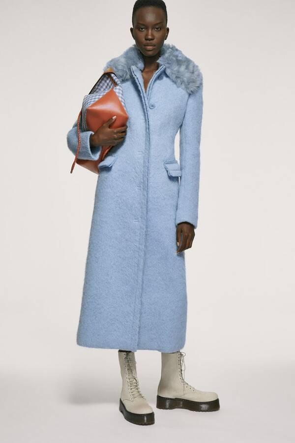 модное приталеное пальто 2020 2021
