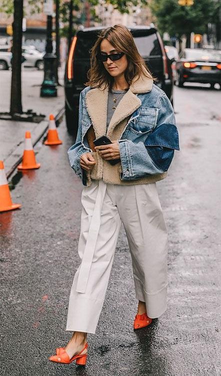 модные куртки осень зима 2020 2021 тренды