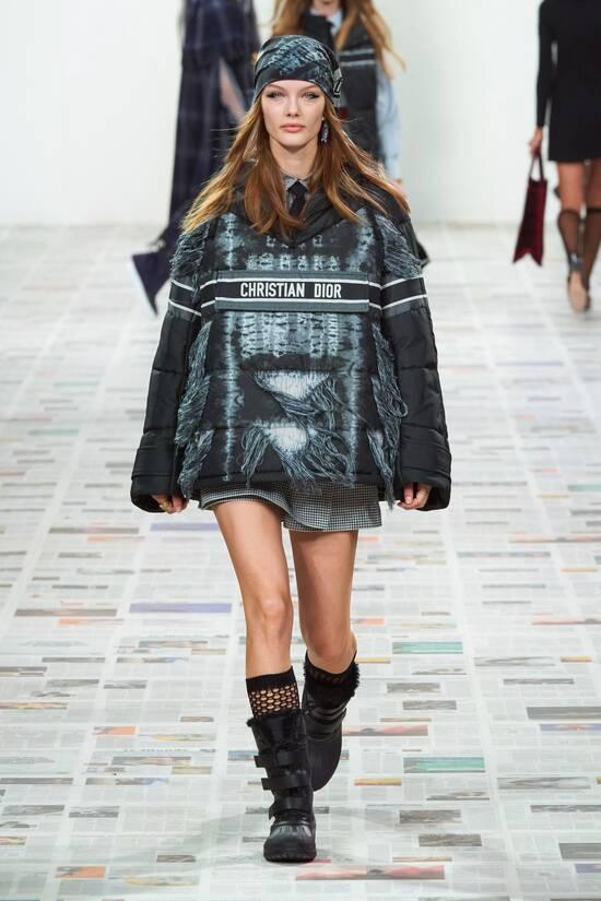 модные куртки 2020 2021 тренд анорак