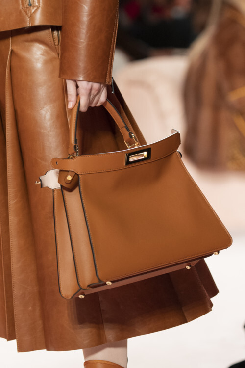 модные тенденции сумок осень 2020 зима 2021 сумка tote