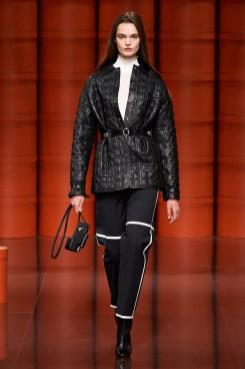 модные стеганые куртки 2021