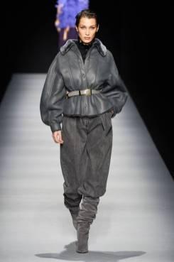 модные куртки из овчины 2020- тренд дубленка