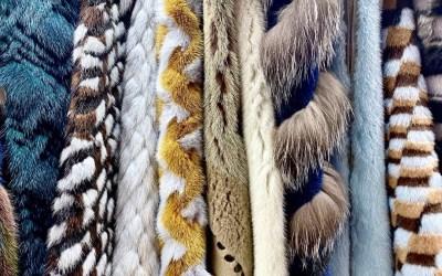 модные шубы и тенденции зима 2020 2021