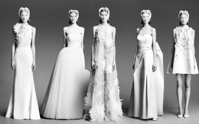 Модные свадебные платья 2021 № все модные тенденции и новинки