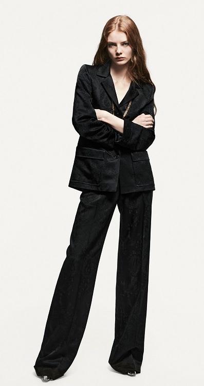 модные костюмы женские 2021 тренд пижама