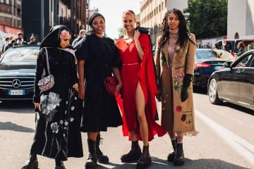 модная обувь 2021 все модные тенденции сапоги ботинки женская обувь лсень весна лето зима 2021