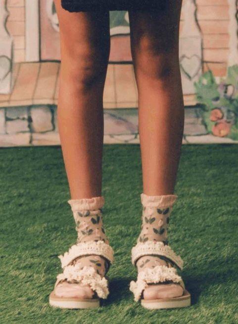 модная обувь весна лето осень 2021 тренд сандальи