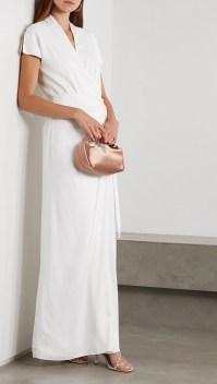 модные платья на запахе 2021 года модный тренд