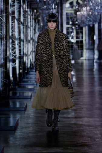 Christian Dior 2022