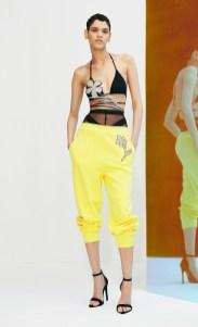 модные тенденции женской моды осень зима 2021 2022 стиль 2000х