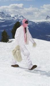 модные тренды осень зима 2021 2022 горные лыжи