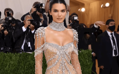 kendall-jenner-in-givenchy met gala 2021