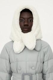 модные шапки осень зима 2021 весна 2022 тренд платки и косынки