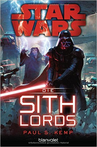 Star Wars – Die Sith Lords