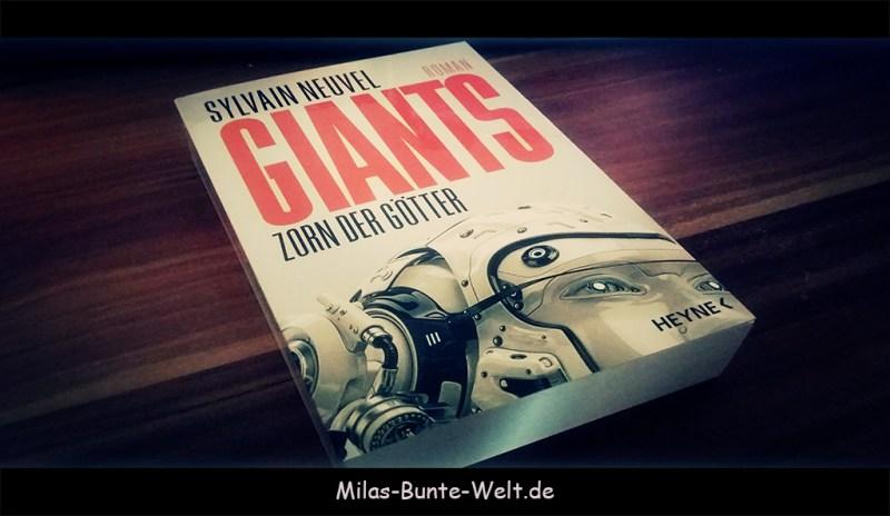 Giants – Zorn der Götter