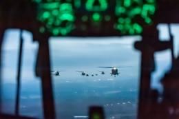 101st Combat Aviation Brigade Public Affairs Office, United States Army