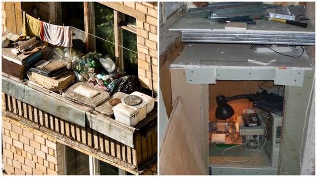 10 вещей, которые -выдают- советского человека даже в современной квартире