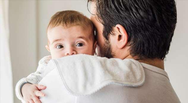 Как пробудить отцовские качества