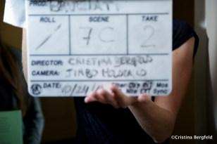 """""""Bruciati"""" - my final film"""