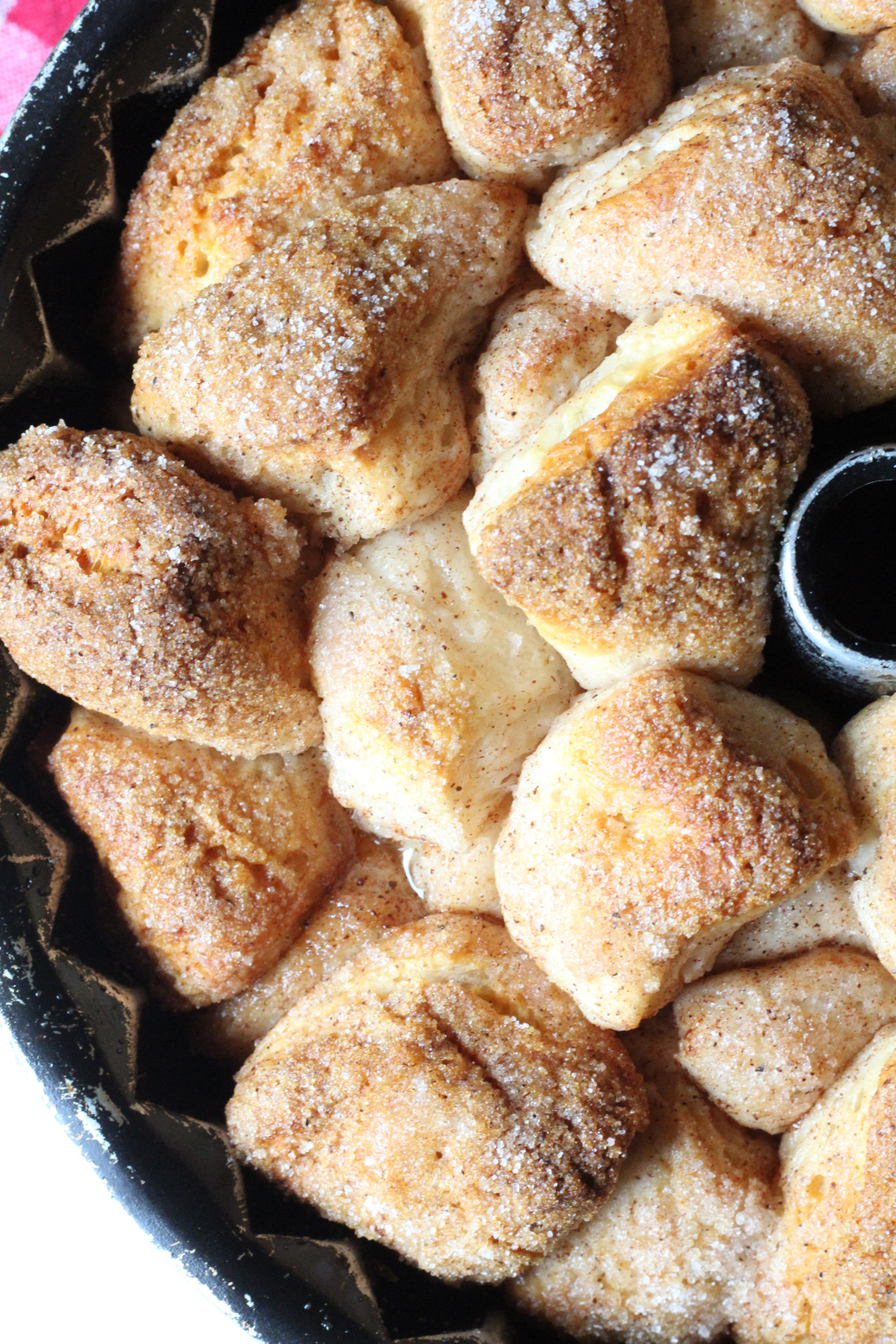 Chai Monkey Bread