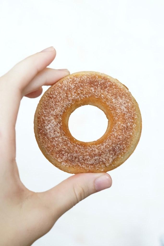Apple Cider Donut Recipe