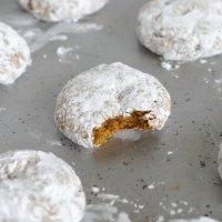 German Pfeffernüsse Cookies