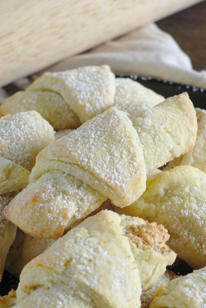 Hungarian Cookies