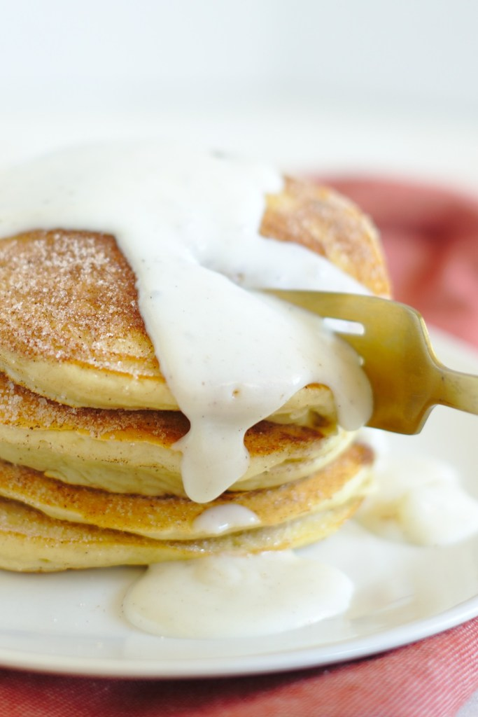 Best Pancake Recipe