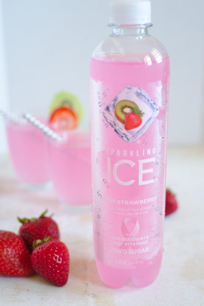 Strawberry Daiquiri Recipe